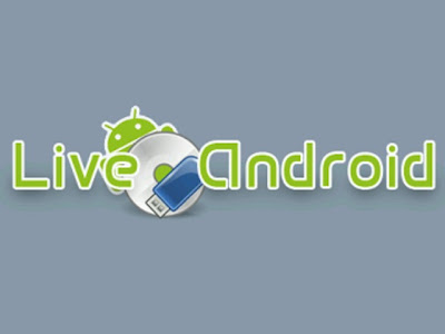 android live usb