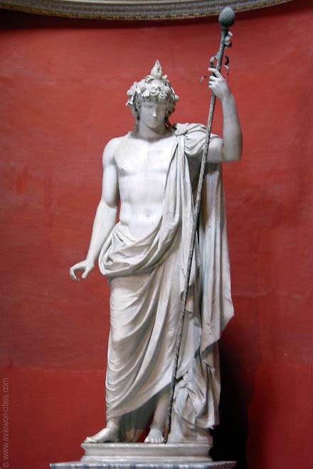 Antinous-Dionysus-Osiris-Vatican-Museums