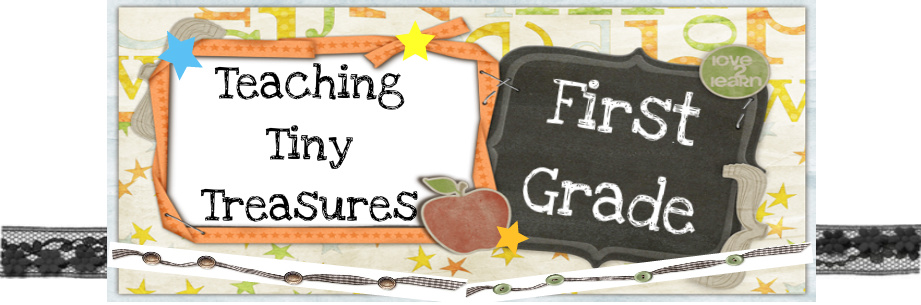 Teaching Tiny Treasures