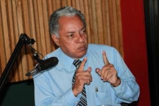 Fafa dice Rosario responde a línea PLD y Gobierno en JCE
