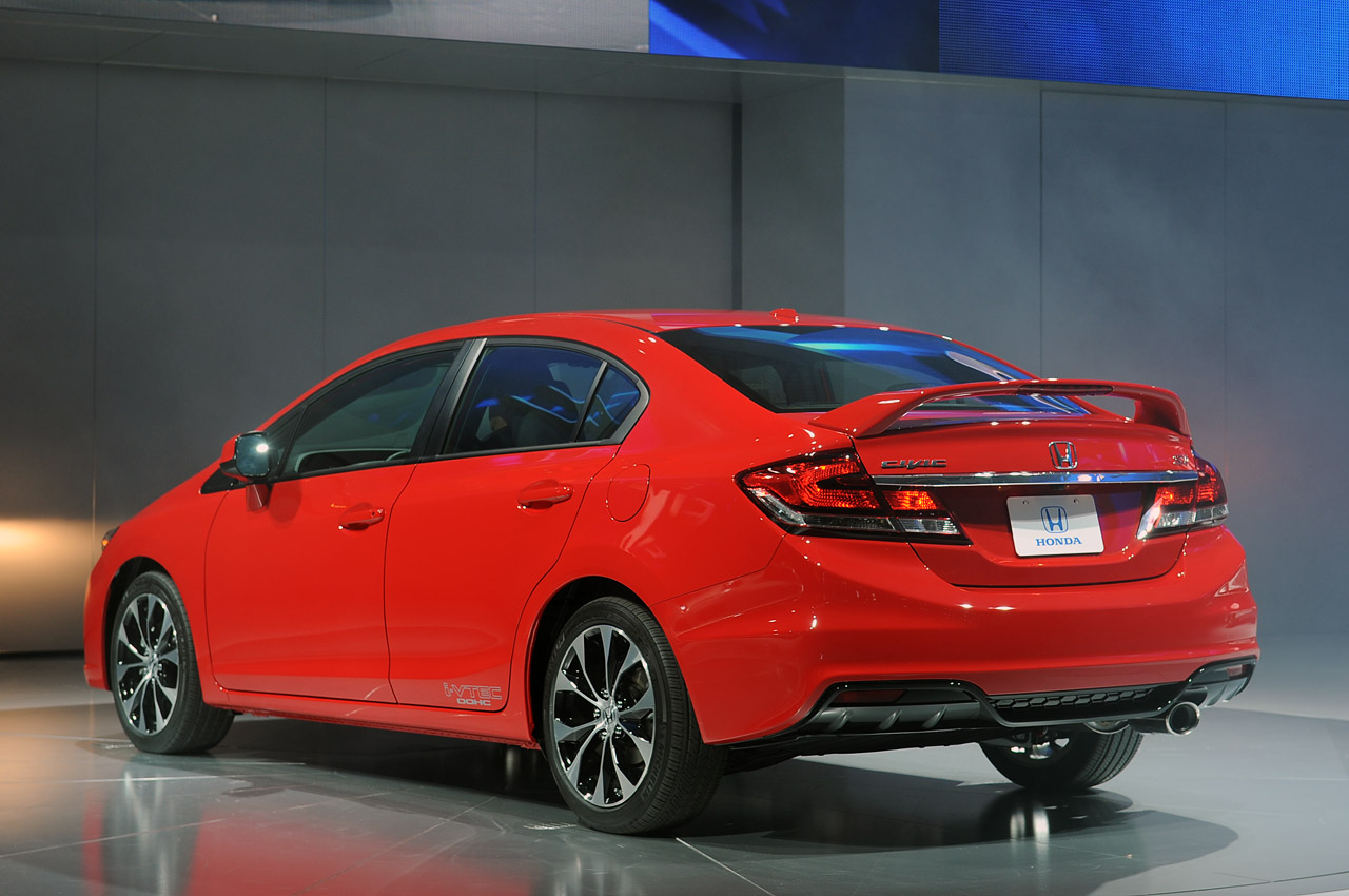 2013 honda civic si. 2013 honda civic si a