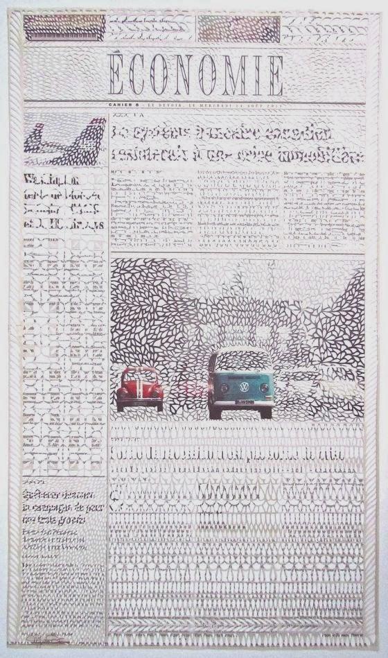 patternprints journal: WONDERFUL PAPER PATTERNS WITH ...