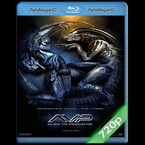 ALIEN VS PREDATOR (2004) 720P HD MKV ESPAÑOL LATINO