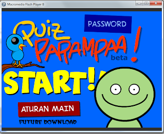 Download Quiz Parampaa