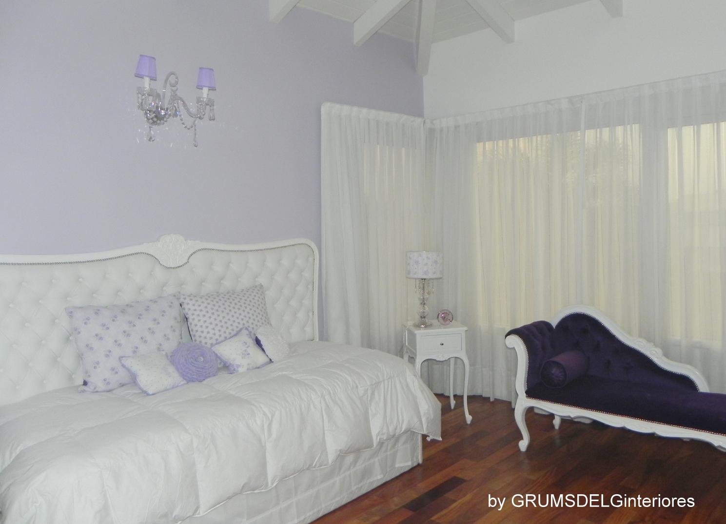 Grumsdelg interiores violets le charme - Anticuarios en cordoba ...