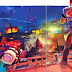 SUNSET OVERDRIVE Rules are made to be exploded