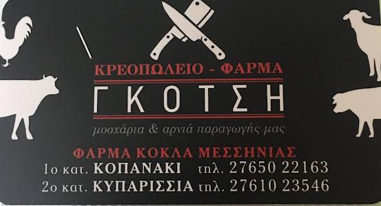 ΟΔΗΓΟΣ ΠΟΛΗΣ- ΚΥΠΑΡΙΣΣΙΑ