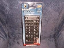 INNOVAGE PRODUCTS JUMBO UNIVERSAL REMOTE MANUAL