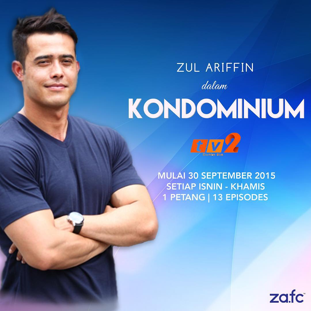 Kondominium TV2