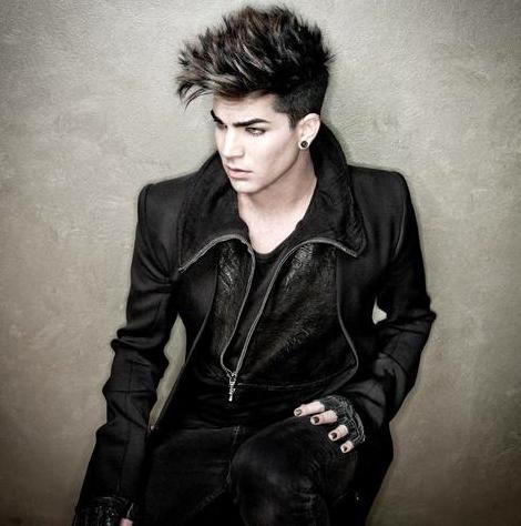 artis tampan yang akhirnya mengakui dirinya gay album