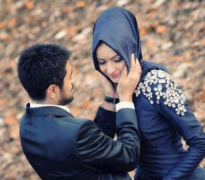 الصفات التى يتمنى الرجل ان يجدها فى حبيبته أوخطيبته - امرأة فتاة محجبة جميلة انيقة