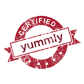 We're Certified Yummly!