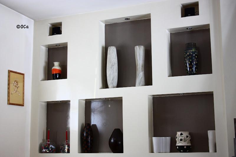 Il cesto dei tesori questioni di nicchia for Nicchie nelle pareti