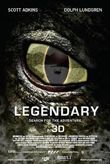 Legendary (2013) Hindi Dual Audio BluRay | 720p | 480p