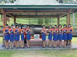 Gallery Pramugari, Staf Airline dan Tiketing Reservasi