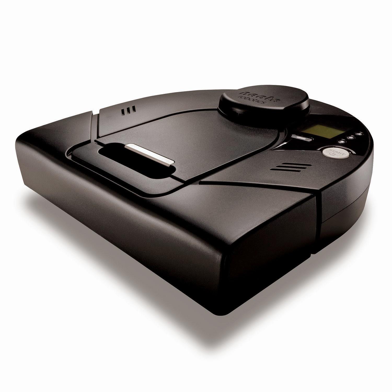 Neato 945-0062 Signature Aspirateur Robot Noir