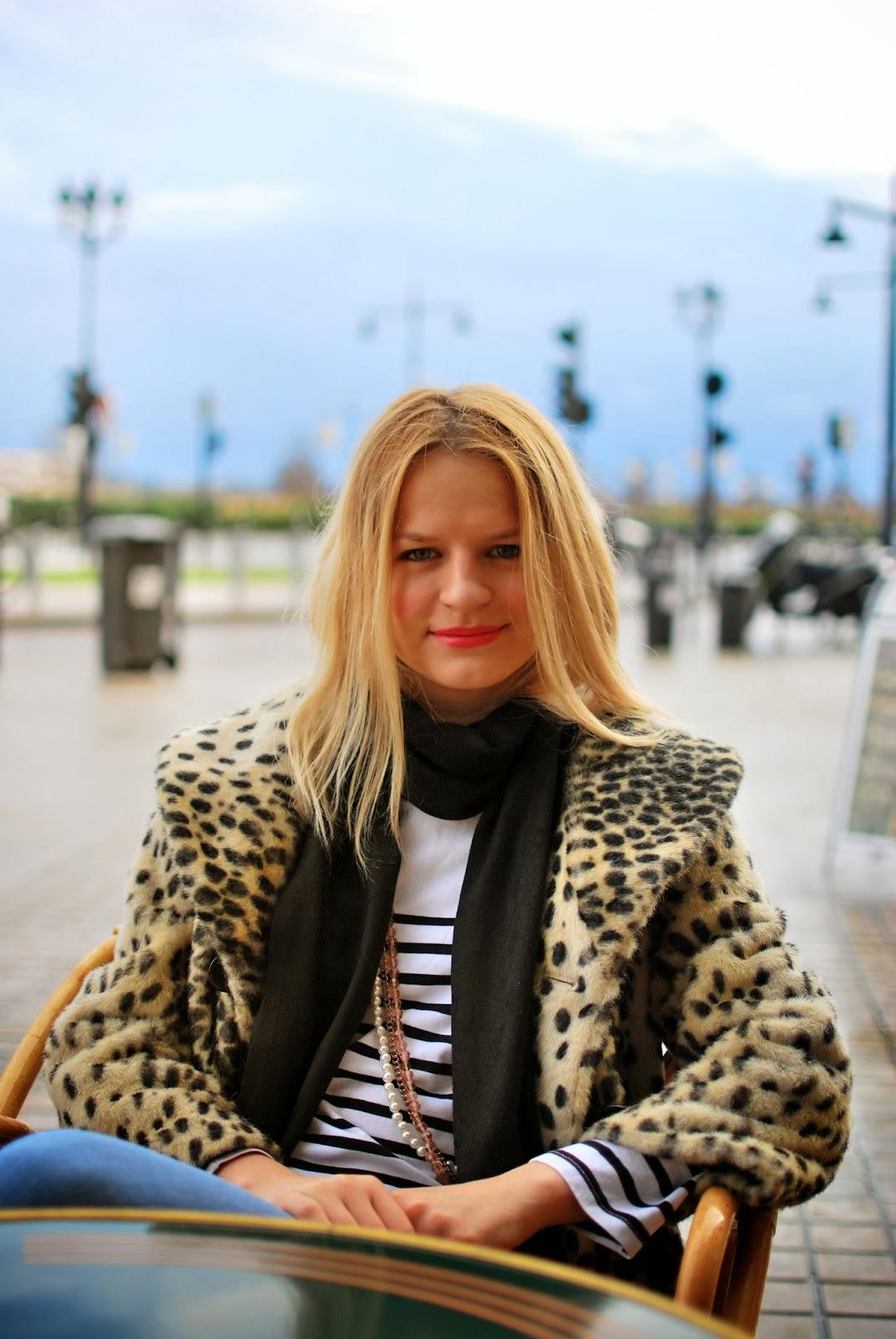 модный блоггер, Ирина Павлова блогер, costa de la moda