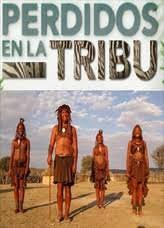 Perdidos en la tribu tvn
