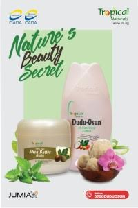 Nature's Beauty Secret