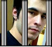 حسین رونقی ملکی وبلاگ نویس دربند