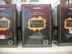 Khall Date Cider NR Bashirah
