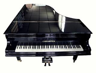 Pianoforte strumento musicale inventato nel 1711