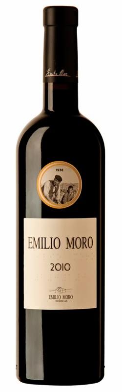Comprar Emilio Moro 2010