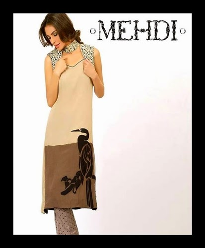 Mehdi Pret Eid Collection 2014