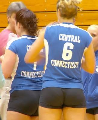 Women Volleyball