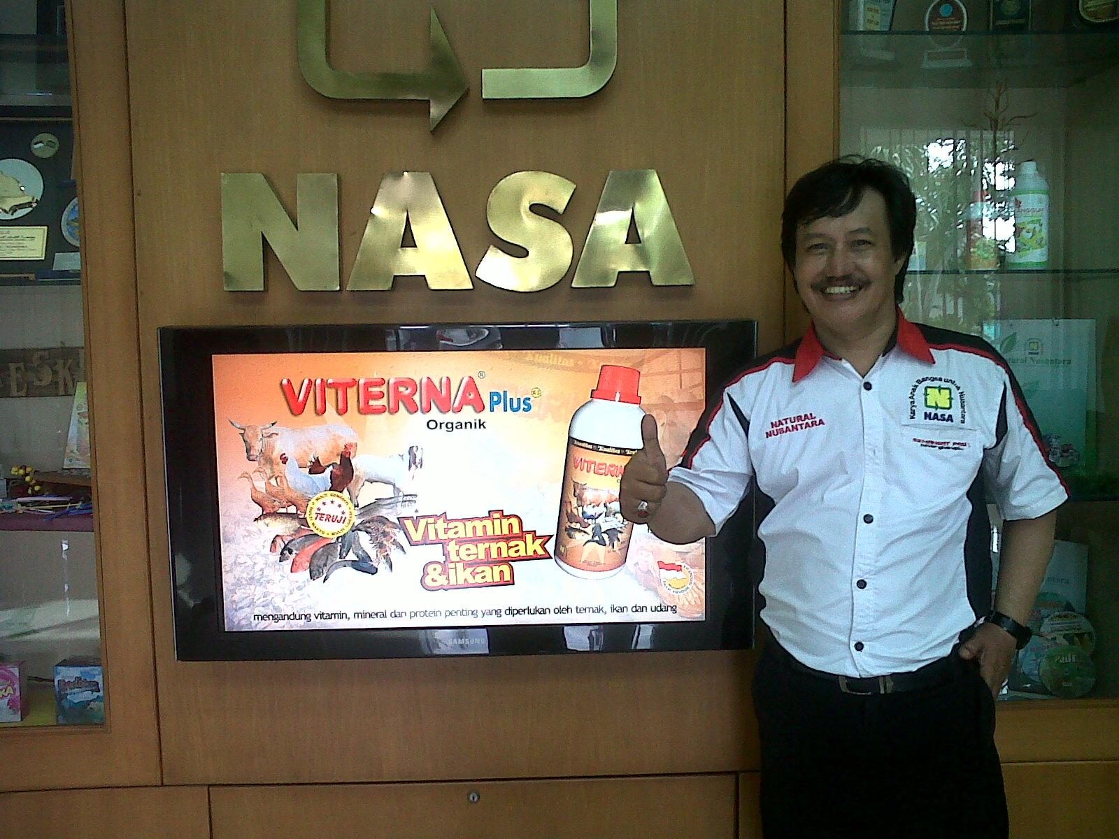 PT NASA