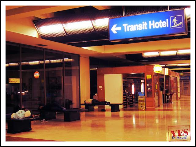 Soekarno Hatta International Airport