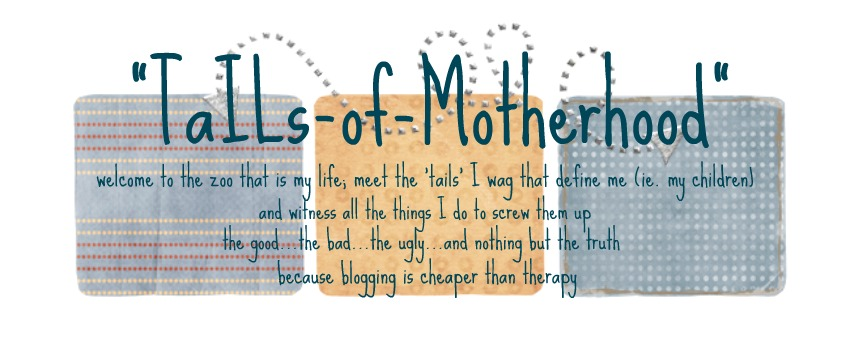 TaILs-of-Motherhood