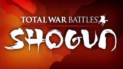 Total War Battles: Shogun Logo - We Know Gamers