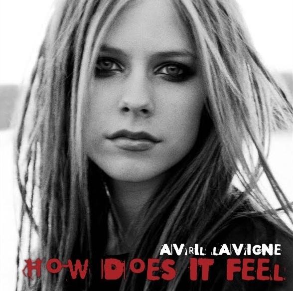 Avril Lavigne - How Do... Avril Lavigne Lyrics