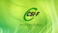 CSIFcontra a Violencia de Xénero