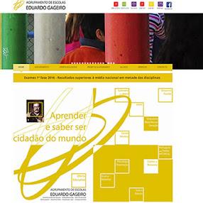 Portal do Agrupamento