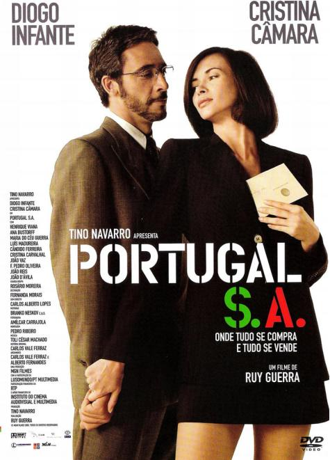 Portugal S.A.  Psnld