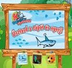 Úsztasd a cápát és nyerj