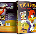 Capa DVD Pica Pau E Sua Turma Volume 3