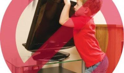 Jauhkan Perabot Ini Dari Anak Anda [ www.BlogApaAja.com ]