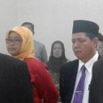 Sertijab Kepsek SMA/SMK di Sudin Jakarta Utara