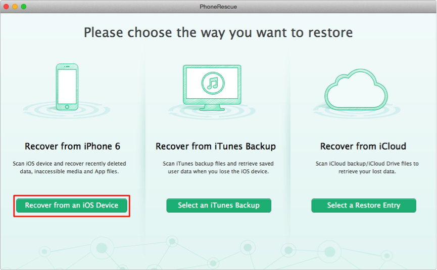 iPhone Tips and News: How to Recover Deleted Text Messages ...