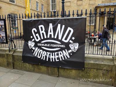 GNUF banner
