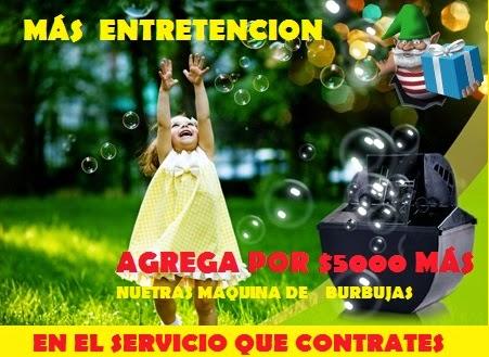 AGREGALO EN EL SERVICIO QUE CONTRATES!!!