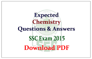 Expected Chemistry Questions and Answers Capsule Download