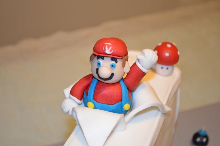 Super Marioooo!!!