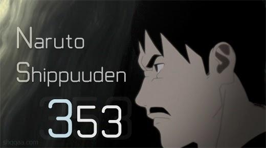 naruto shippuden 353 مترجم