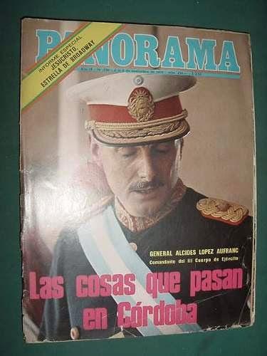 López Aufranc Unión dictadura