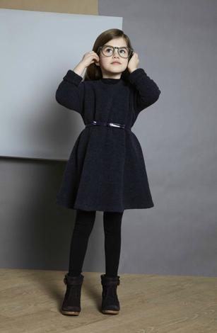 Kidswear Phillip Lim Herbst Winter 2011/2012