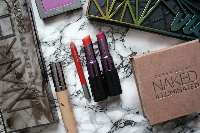 Matte Revolution Lipsticks